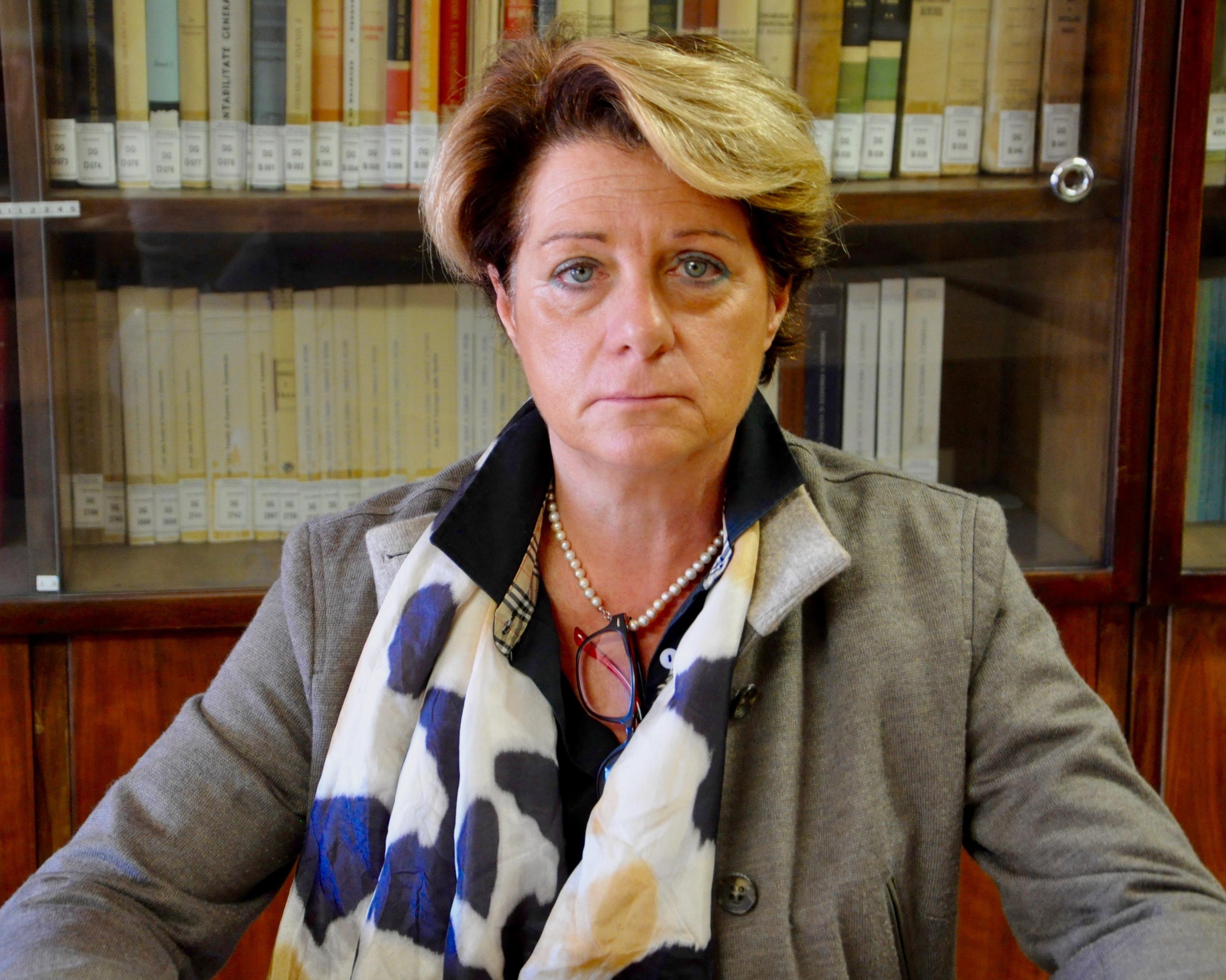 Giovanna Mariani