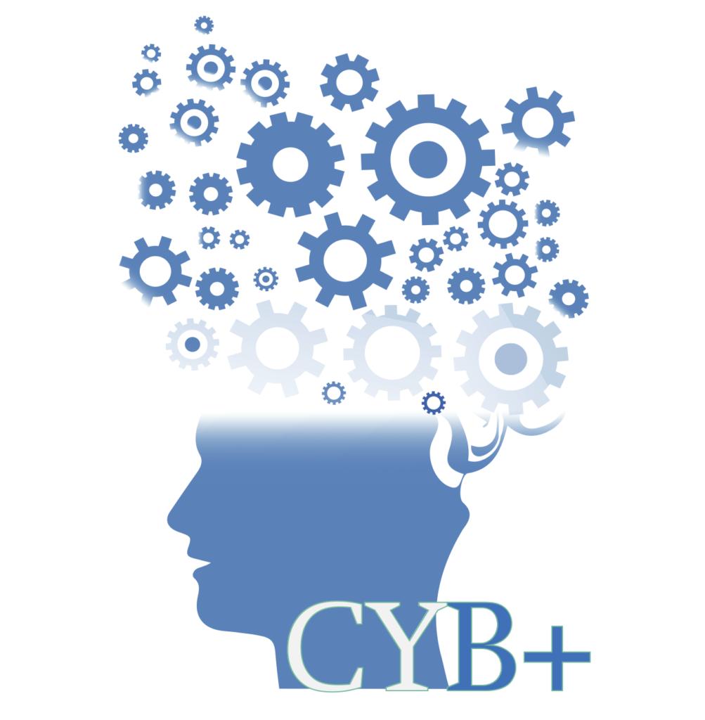 logo cyb+