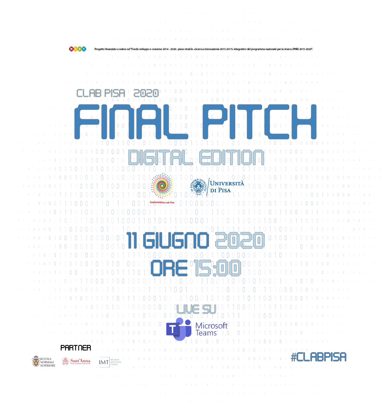 CLab Final Pitch 2020