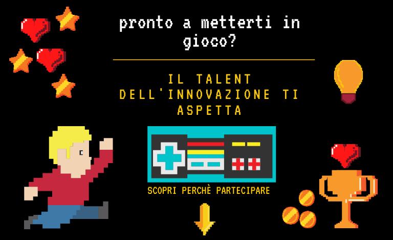 In arrivo il Talent dell'Innovazione del Polo Tecnologico Navacchio – Proroga scadenza al 2 ottobre