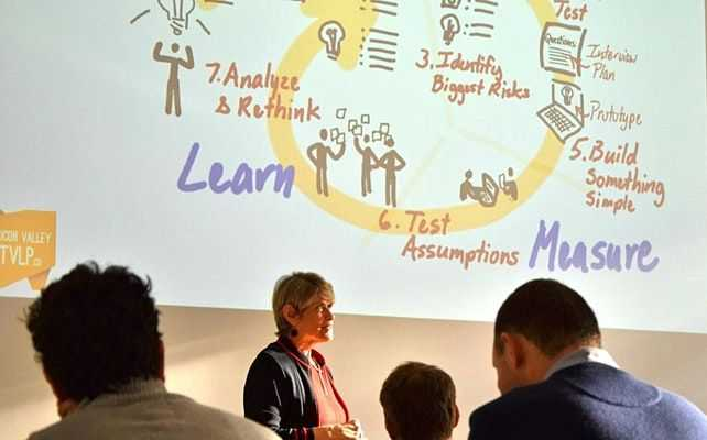 """Workshop ONLINE Silicon Valley """"From IDEA to GETTING STARTED with great narrative"""""""