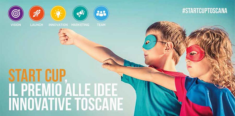 Tre idee provienti dal CLab tra le  finaliste della Start Cup Toscana 2020