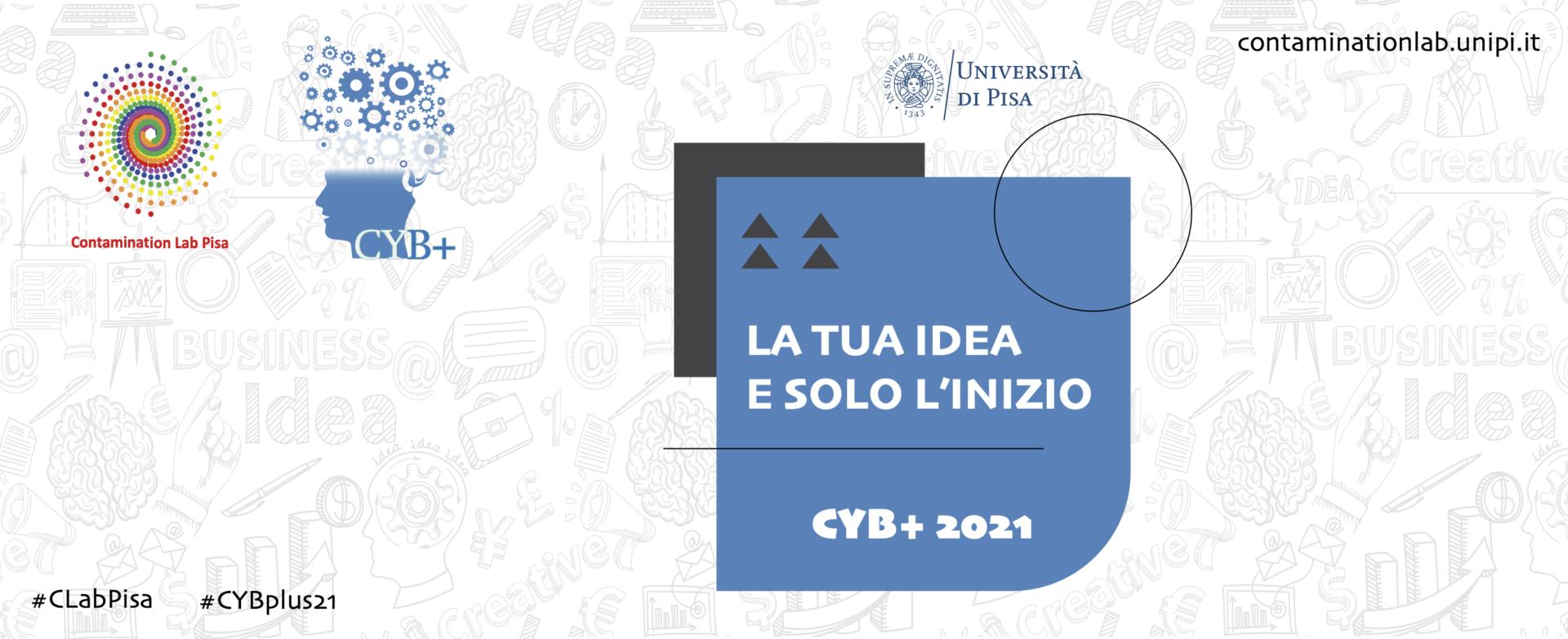 CYB+ 2021 entra nel vivo
